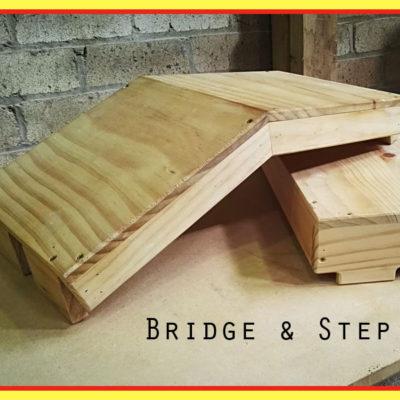 Bridge & Step